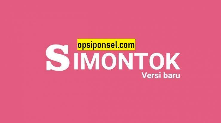Aplikasi Simontox App 2020 Apk Download Latest Version 2 1 For Pc Opsi Ponsel Bokeh Aplikasi Film Jepang