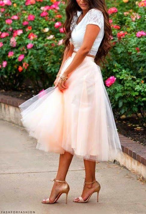 ea255f18b falda-tul-rosa | enaguas en 2019 | Faldas de tul, Faldas y Tul