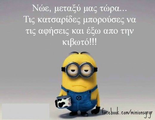 katsarides | Minion jokes, Very funny images, Funny greek