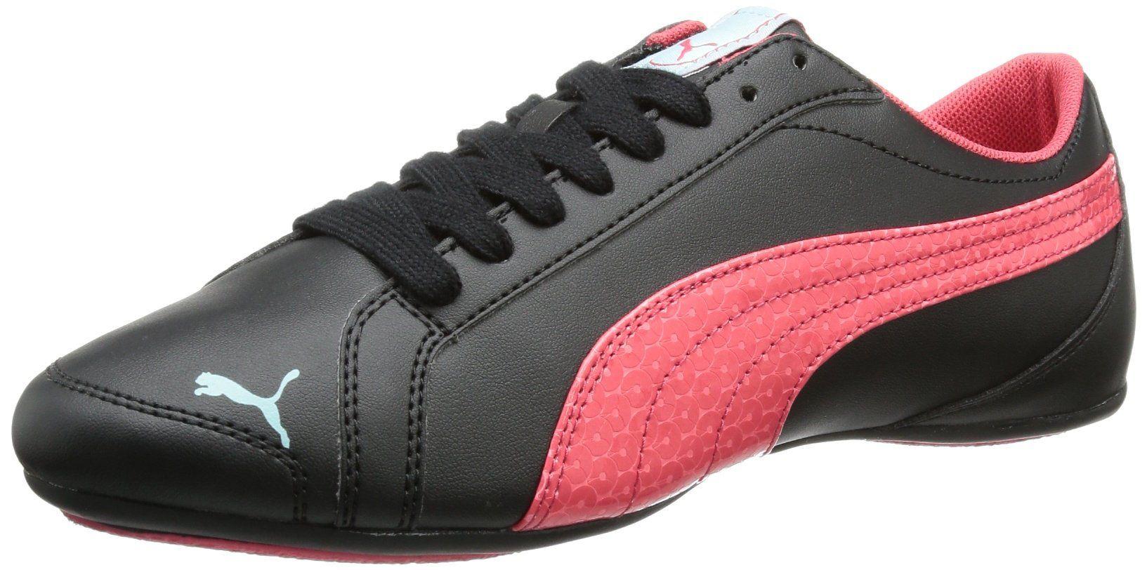 cd029eaa45a0fc Puma Janine Dance NM Wn s 356196 Damen Sneaker