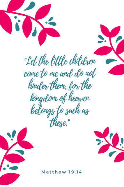 Do Not Hinder – Lil' Hidden Treasures