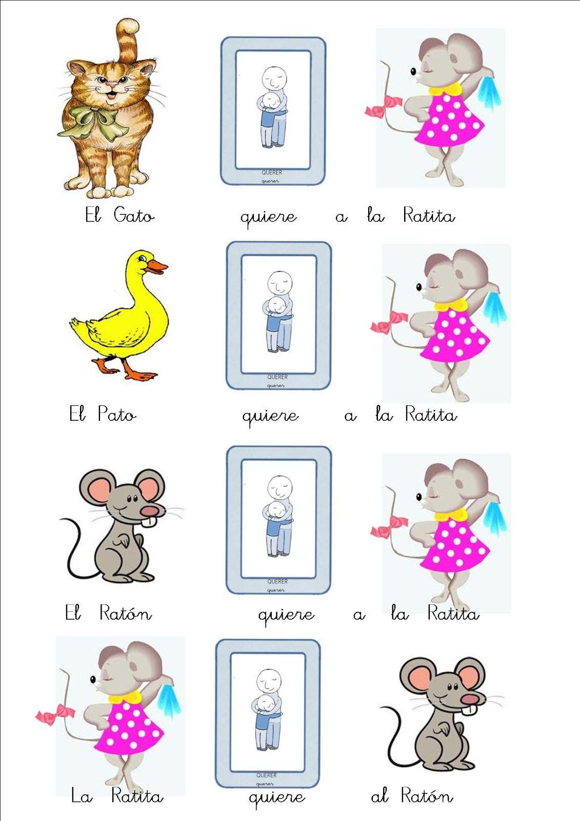 Cuento La Ratita Presumida 2 Jpg 1 131 1 600 Pixeles Cuentos Cuentos Pictogramas Cuentos Educativos