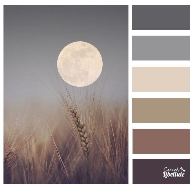 Farbkombinationen Blau Grau: Schlafzimmerfarben, Wandfarbe
