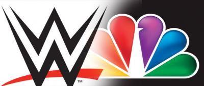 Resultado de imagen para WWE NBC Universal