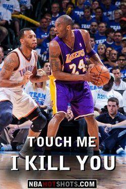 Hahahahahahahahahaha Ohhh Kobe Jokes Funny Nba Memes Sports Humor The Walking Dead