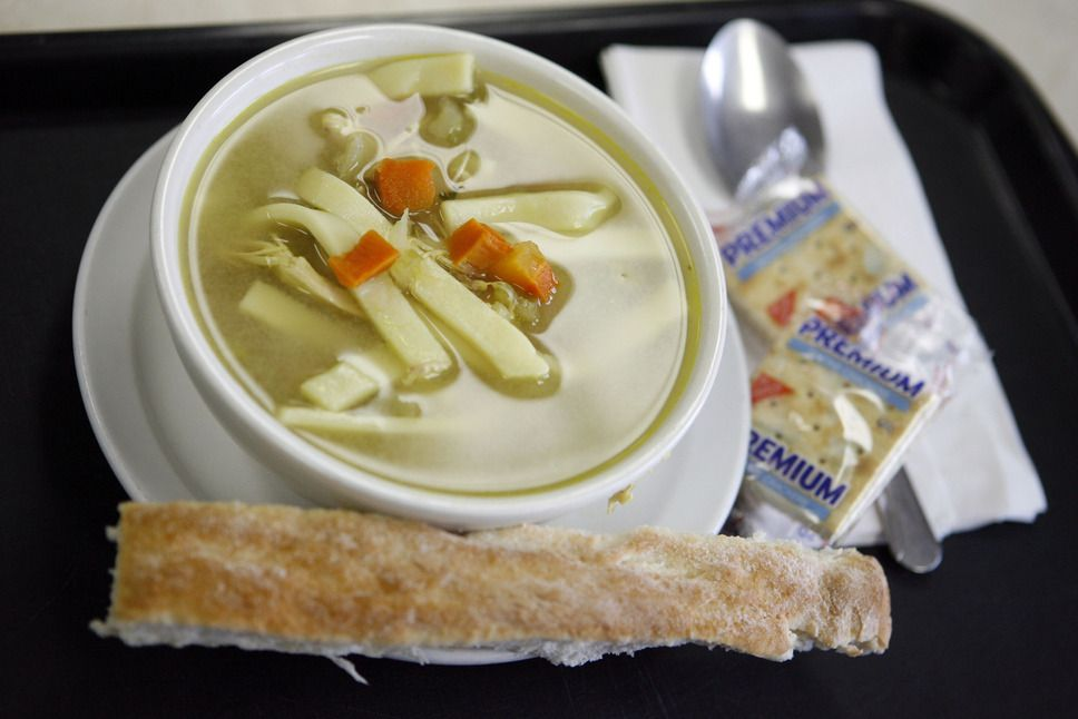 utahs signature soups include some of the popular offerings at the soup kitchen including the - Soup Kitchen Slc