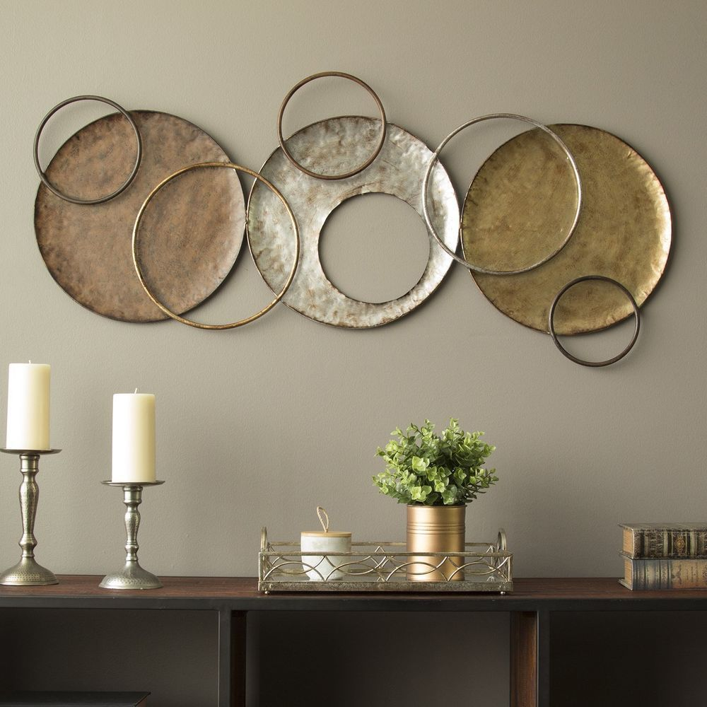 Targetstyle Processdecor In 2021 Decorative Wall Sculpture Wall Accents Decor Gold Wall Decor