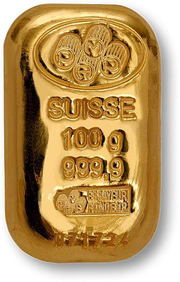 100 Gram Gold Bar Bullion Gold Bullion Bars Gold Bullion Gold Bar