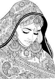 Resultado de imagen de Mandala Arabe | MANDALAS | Coloring pages