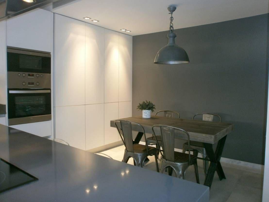 Color en casa: 5 ambientes con paredes grises | Pinterest ...
