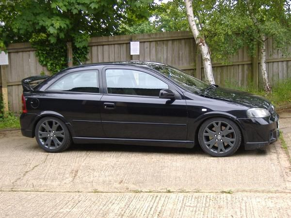Southwestengines modified vauxhall astra gsi turbo 2003 for Garage opel nice