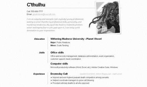 Free Creative Resume Template  Smashfreakz  Adulting
