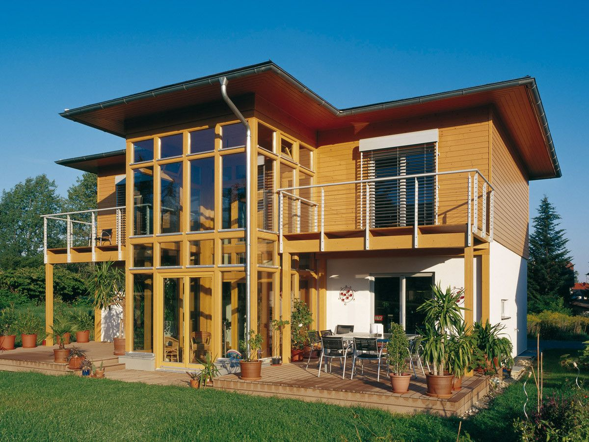 Passive Houses: 13 Reasons Why the Future Will Be Dominated by ...