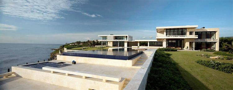 Luxury Beach House | Luxury Beach House in Dominican Republic – Casa ...