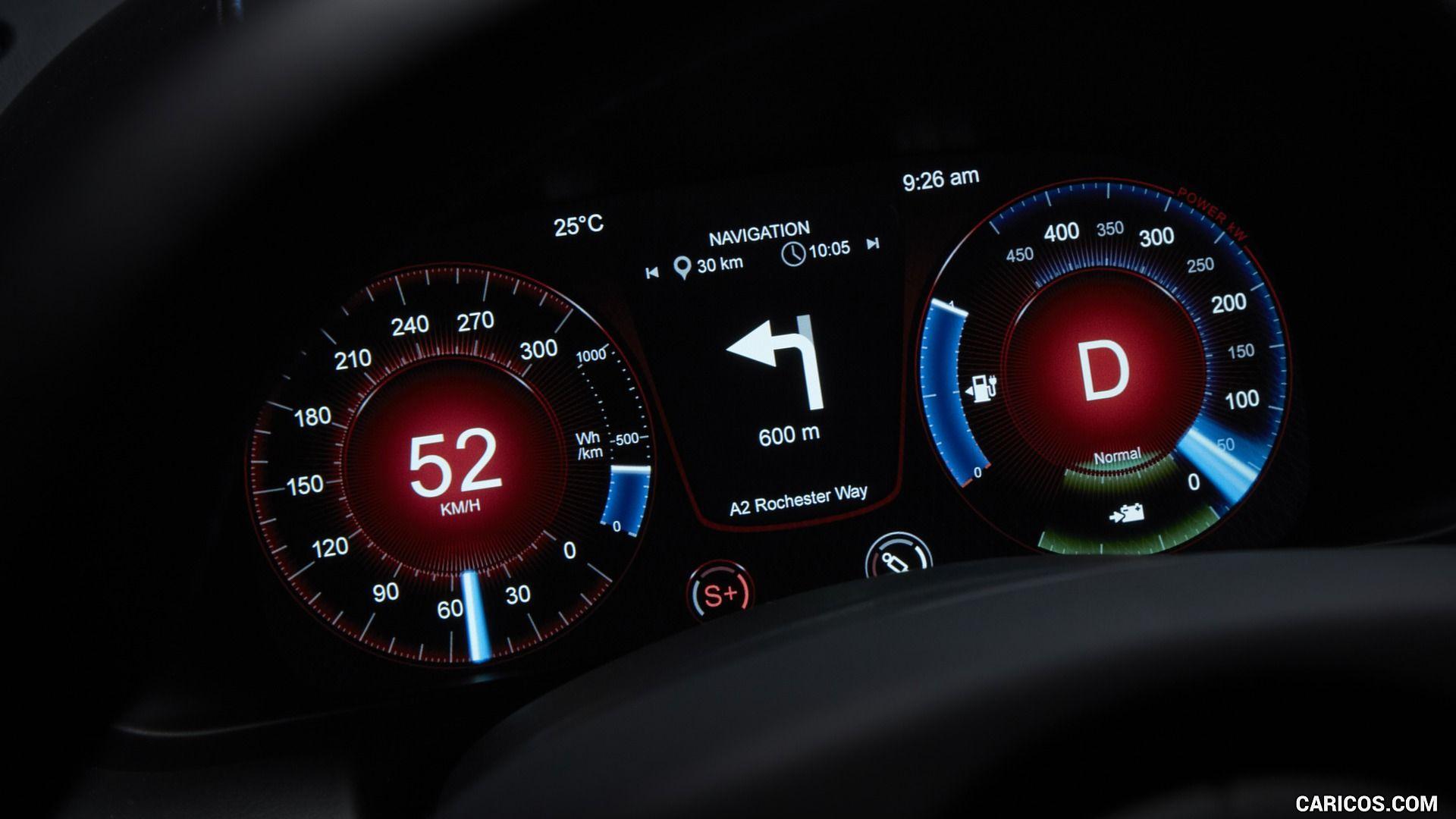 2020 Aston Martin Rapide E Wallpaper Aston Martin Aston Martin Rapide Electric Car