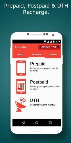 Top 12 Free Mobile Recharge Apps To Get Free Talktime Iphone Best Apps App