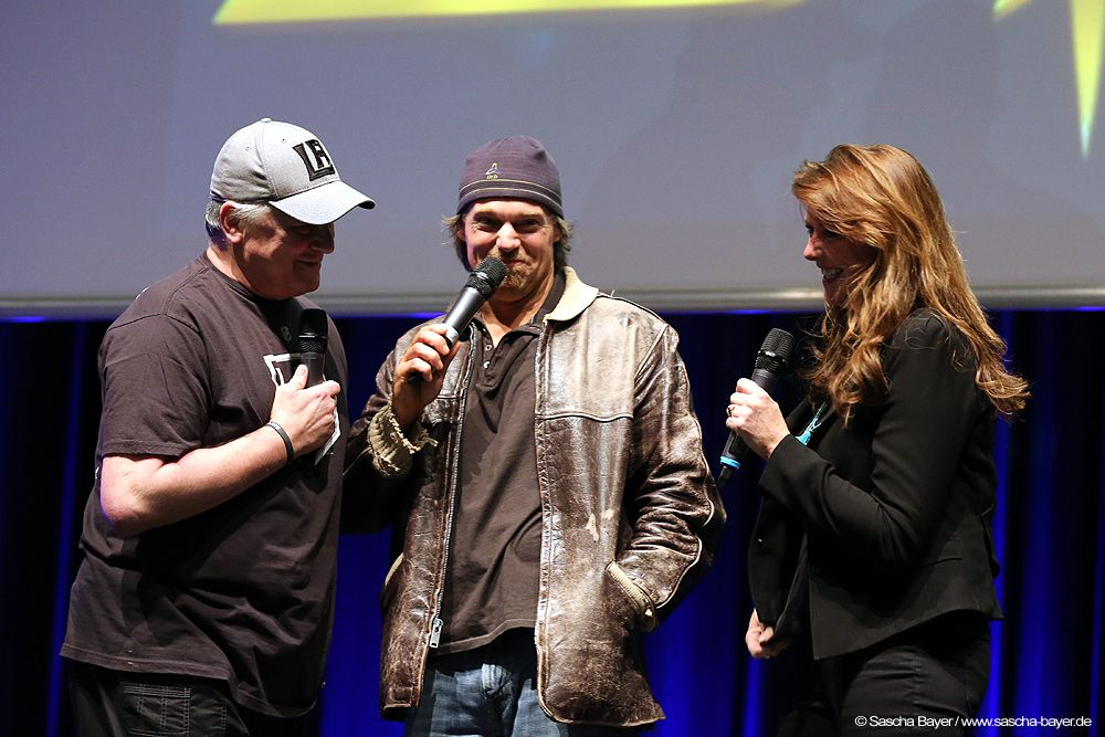 35+ Fedcon ideas
