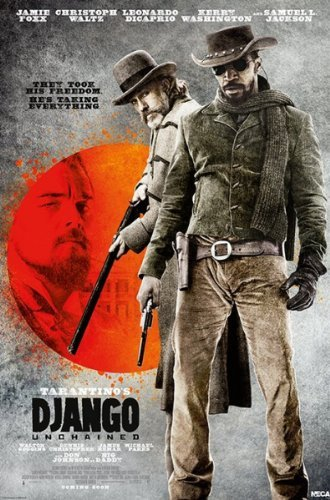 Django Unchained Streaming Vf : django, unchained, streaming, Movie, Posters