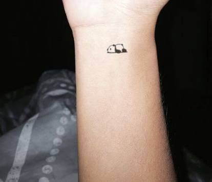 Resultado De Imagen Para Tatuajes Pequenos Para Mujeres Tumblr