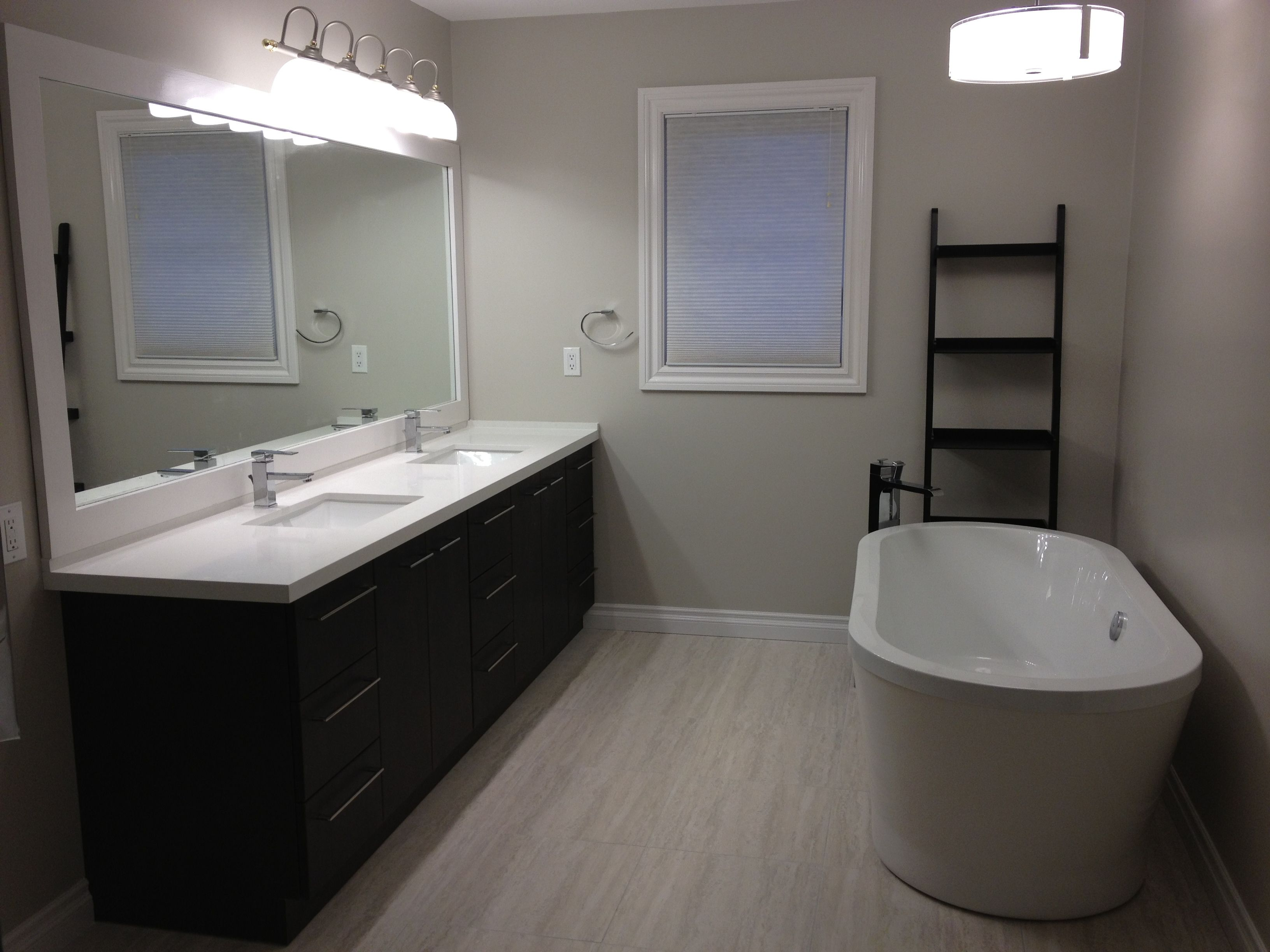 Bathroom reno for the home pinterest kitchens and house for Reno bathroom ideas
