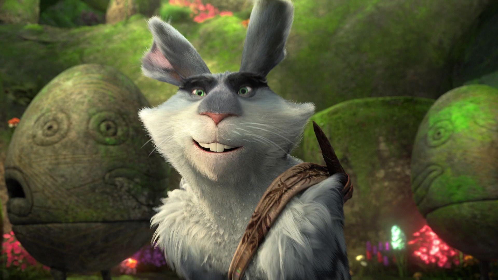 кролик из хранителей снов картинки ваши документы фотографии