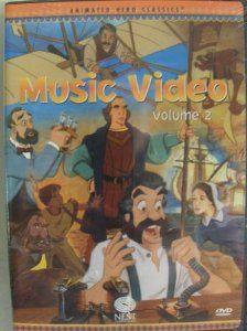 Amazon.com: Animated Hero Classics Music Video Volume 2 ...