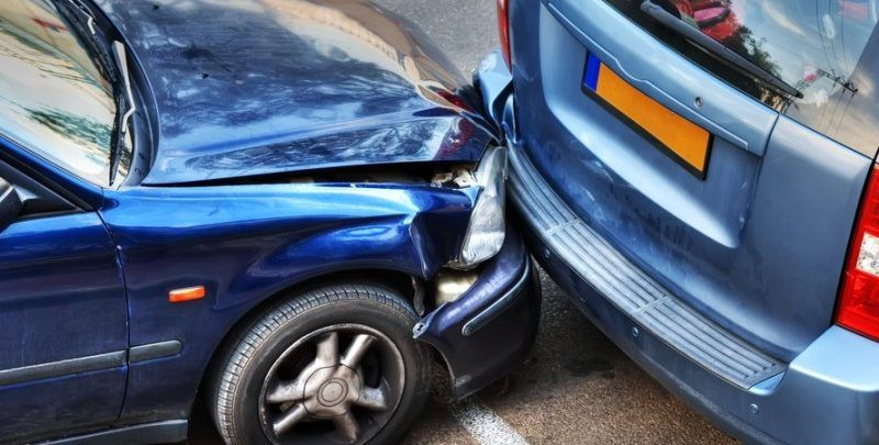 Being In A Fender Bender May Seem Like Just Enough To Rattle You Without Causing Any Real Injuries A Car Accident Injuries Accident Injury Umbrella Insurance