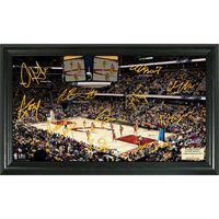 Cleveland Cavaliers NBA Cleveland Cavaliers Signature Court