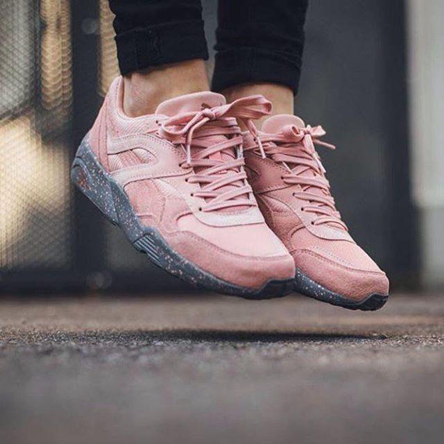 basket adidas femme puma