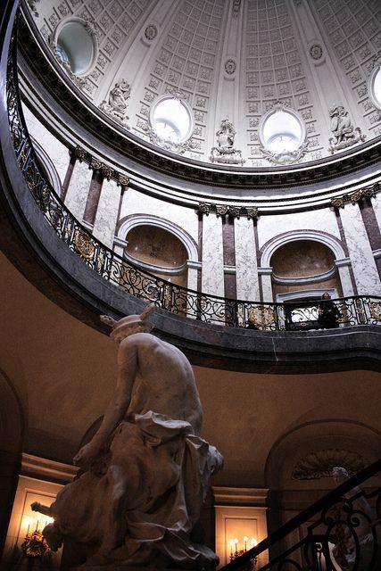 Beneath The Dome Berlin Art Berlin Germany Dresden Germany