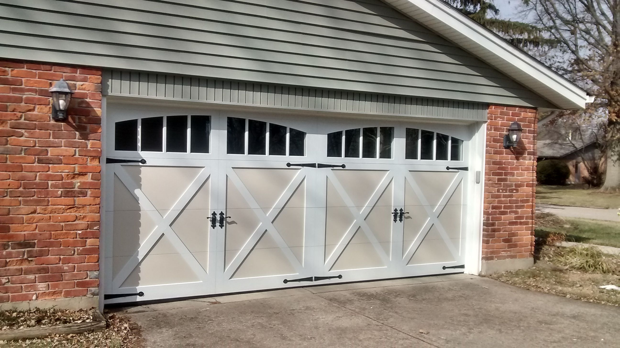 GarageDoors Garage DoorSales Dayton Highfield GarageDoorRepair