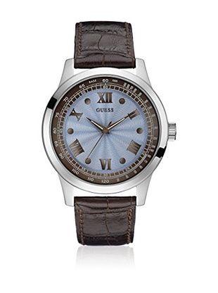 Guess Reloj con movimiento mecánico japonés Man Monogram 45 mm ... 10410486ef
