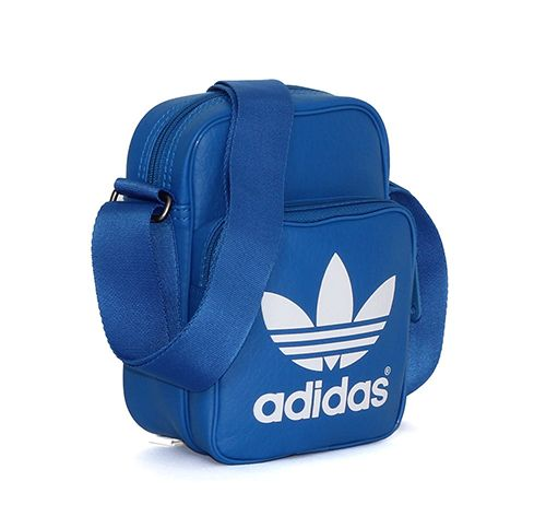 8cff794e21 Túi đựng ipad Adidas mini màu xanh