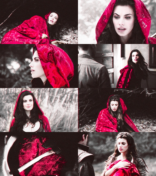 Red Riding Hood | Once Upon a Time