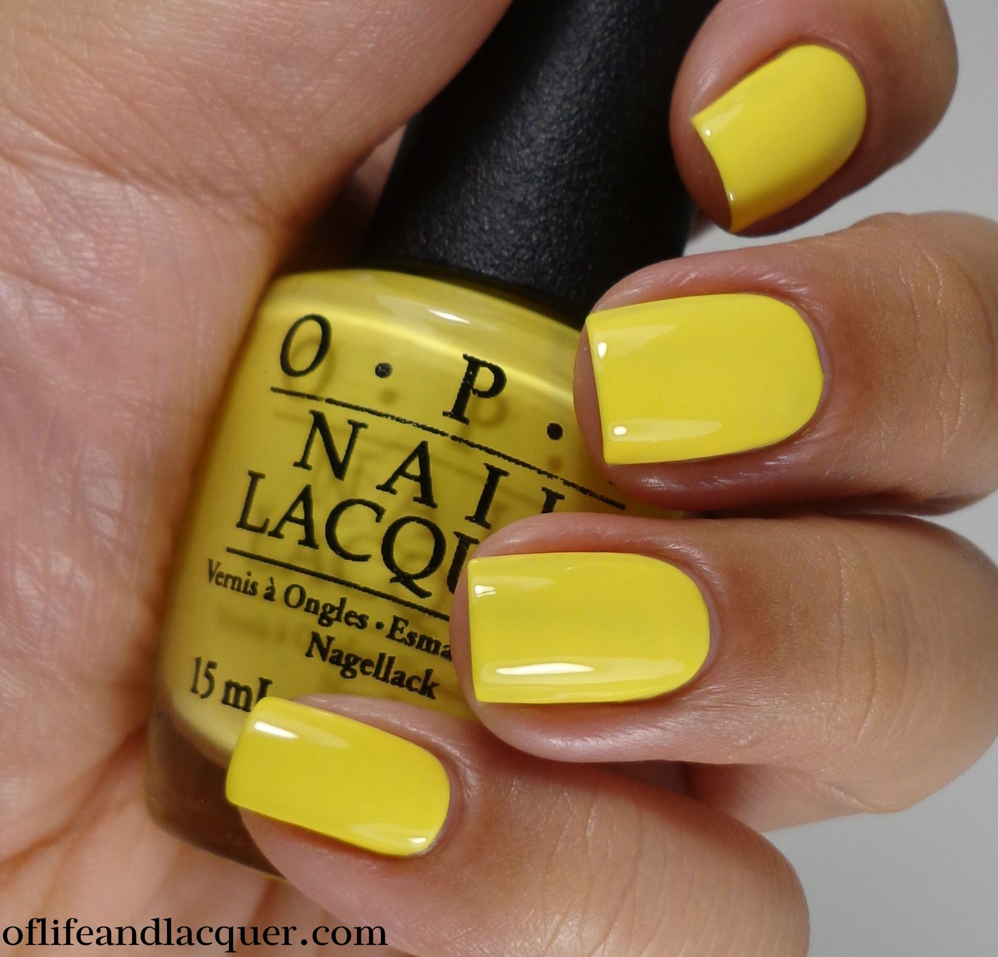 OPI I just can\'t copacabana   My OPI collection   Pinterest