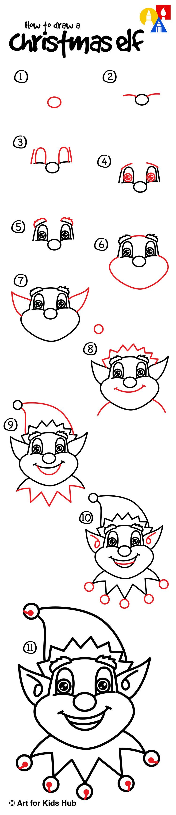 How to Draw Cute / Kawaii / Chibi Pichu from Pokemon in