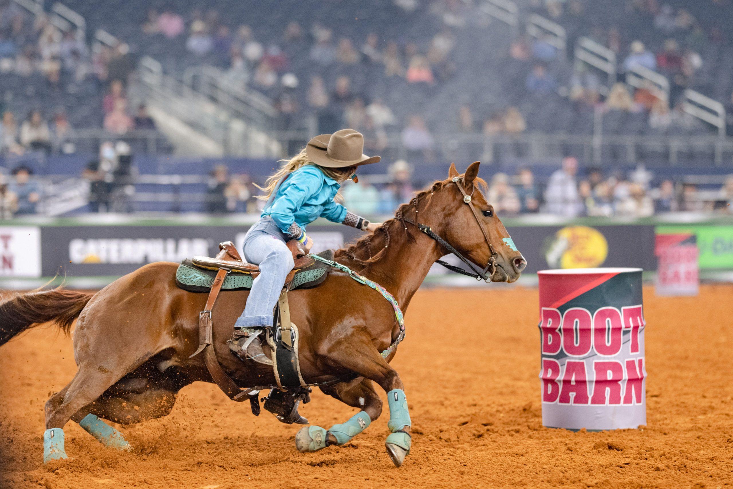 2020 Women S Rodeo World Championship Kirstie Marie Photography Womens Rodeo World Championship Rodeo