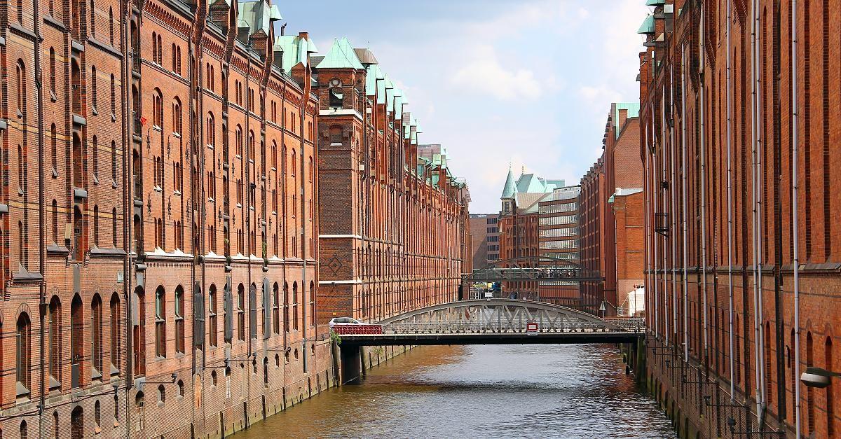 Diese Fakten Uber Hamburg Uberraschen Selbst Echte Fischkoppe Hamburg Stadt Echt Jetzt