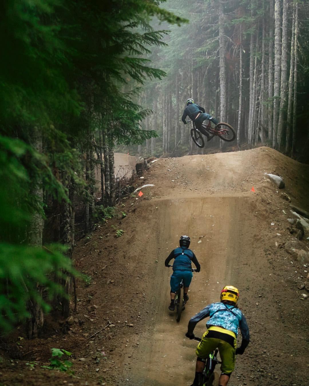 14 7k Likes 82 Comments Whistler Bike Park Whistlerbikeprk