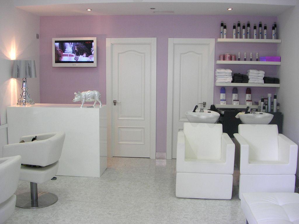 peluquería … | salón de belleza | pinte…