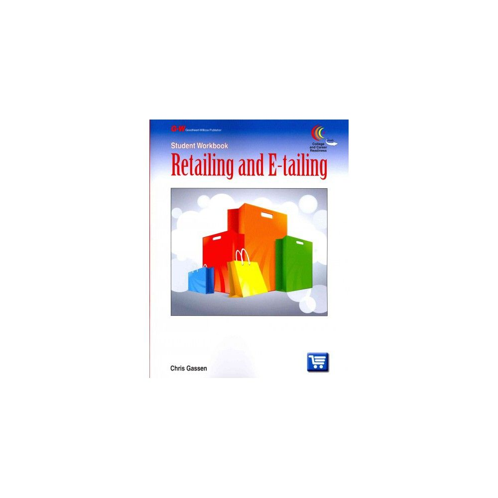 Retailing and E-Tailing (Student / Workbook) (Paperback)