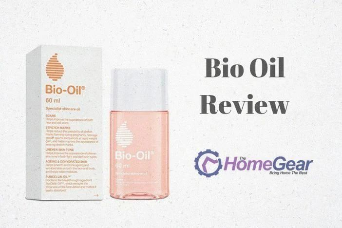 Bio Oil For Stretch Marks: Bio Oil Review, Benefits, Usage