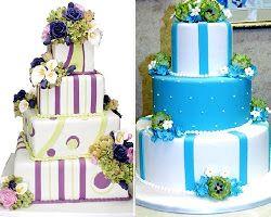 The cake boss creations