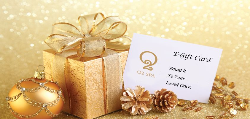 Gift Your Loved Once A Spa Give Your Loved Once A Complete