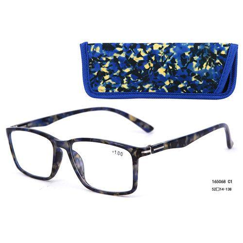 Eso Vision 165068 C1 cheap reading glasses attach pouch Glasses +1.0 +1.5 +2.0 +2.5 +3 +3.5 +4.0