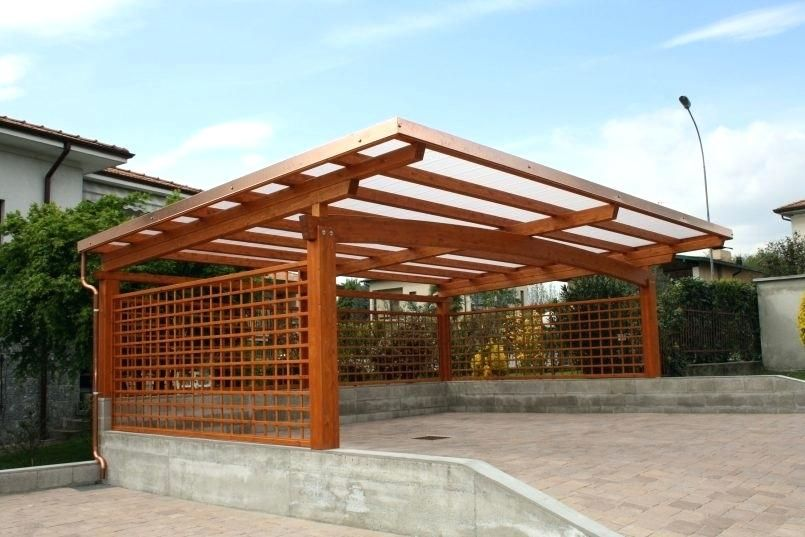 Carports Roof Designs Carports Carport Off Garage Flat Roof Drainage Design Flat Roof Carport Off Garage Flat Wooden Carports Carport Designs Wood Carport Kits