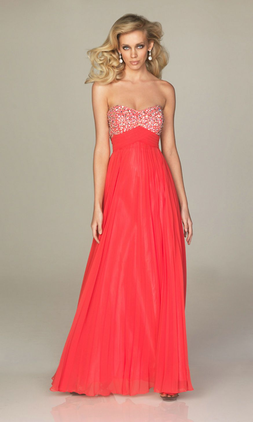 1000  images about Red Prom Dresses on Pinterest - Prom dresses ...