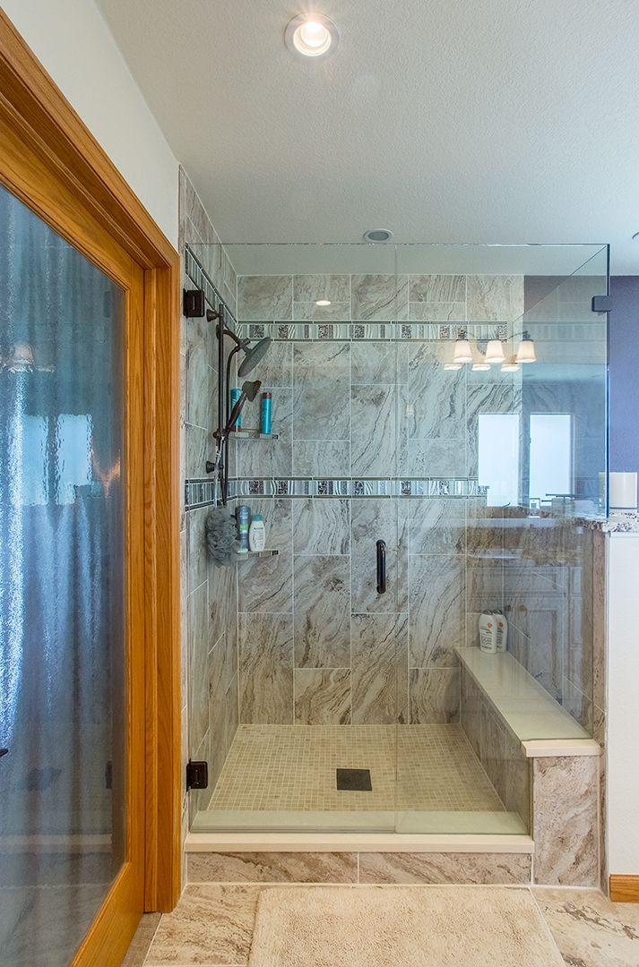 Beautiful Bathroom Remodel Remodel Bathroomremodel