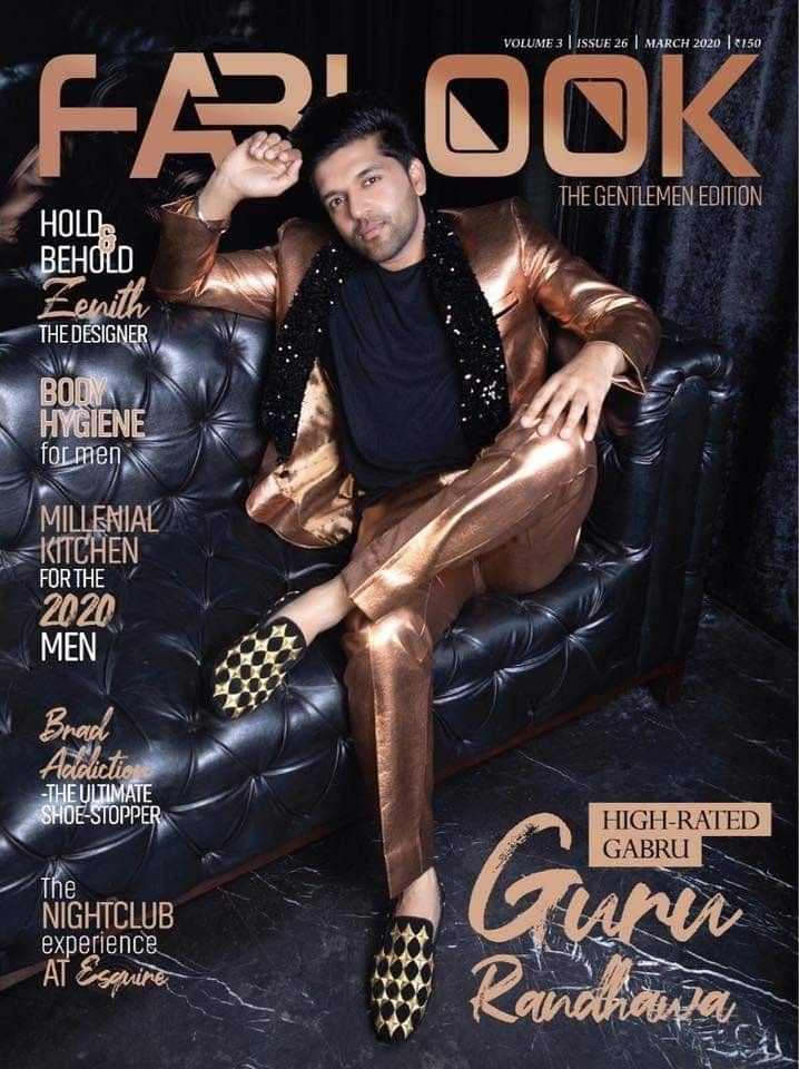 Pin by Meera kumari on Guru randhawa in 2020 Guru, Look