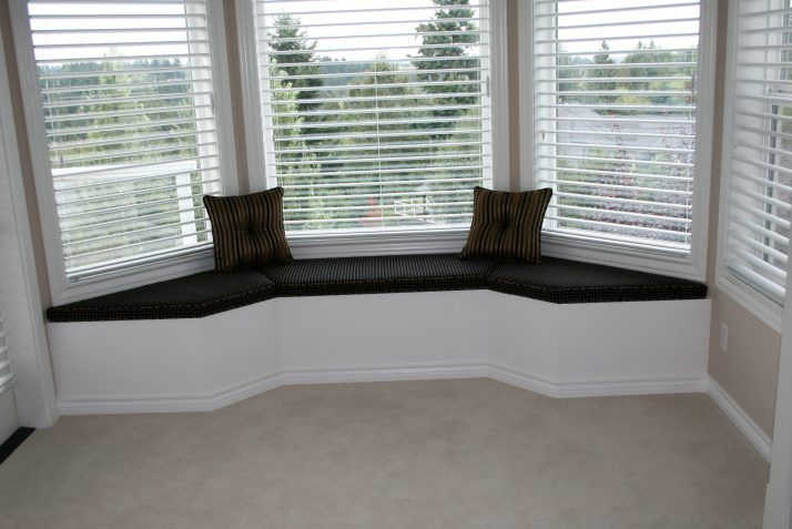 Bay Window Bench Seating 39 Inspiration Furniture With Bay Window